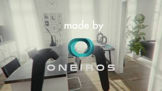 Download Oneiros - VR Interior design Experience Video