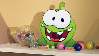 Download Cut the Rope: Om Nom Stories Seasons 1-3 ALL EPISODES Video