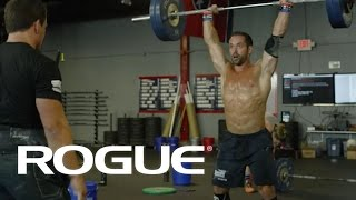 Download A Day with Rogue Fitness Black — CrossFit Team Series Week 1 Video
