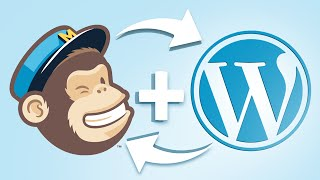 Download How To Integrate MailChimp With WordPress in Minutes Video