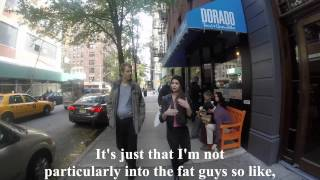 Download 10 hours of walking but this time she talks back (BEST CATCALL parody) Video