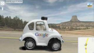 Download Google Street View Guys Video