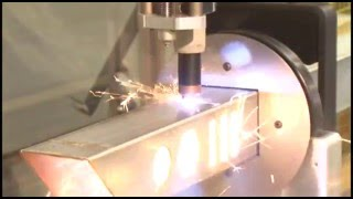 Download An Older Version of EMI's CNC Tube Processing Center Video