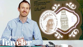 Download Money Expert Decodes the World's Most Popular Currencies | Condé Nast Traveler Video