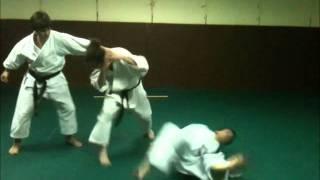 Download RANDORI À TROIS [Taï Jitsu Club Miramas] Video