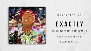 Download Moneybagg Yo - Exactly (Bet On Me) Video