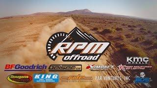 Download RPM OFF ROAD 2015 SCORE BAJA 1000 Video
