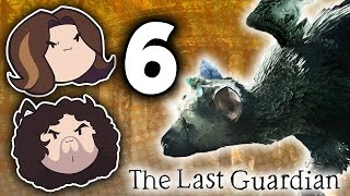 Download The Last Guardian: Is Trico Bad? - PART 6 - Game Grumps Video
