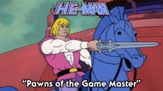Download He Man - Pawns of the Game Master - FULL episode Video
