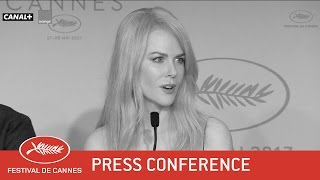 Download THE KILLING OF A SACRED DEER - Press Conference - EV - Cannes 2017 Video