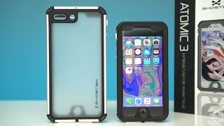Download Best Protective Case For iPhone7? | Ghostek ATomic 3 Video