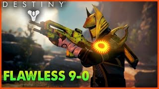 Download Destiny: Trials of Osiris FLAWLESS RUN 9-0 w/ GeorgieBoy & Quinn Video