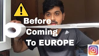 Download Things You Should Know Before Coming To Poland | EUROPE | VLOG - 08 | INDIAN STUDENTS IN POLAND Video