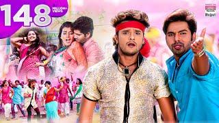 Download Aawa Na Choli Mein Rang Dalwala|KajalRaghwani, AksharaSingh,SmritySinha,PawanSingh,Khesari lalYadav Video