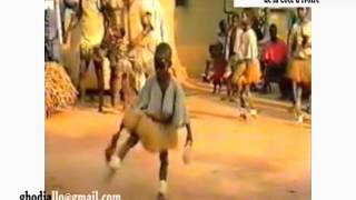 Download Gbodjallo Petit danseur d'Issia la pepiniere de la culture de Côte d'Ivoire Video