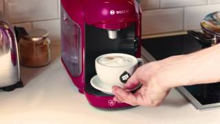Download Bosch Tassimo commercial Video