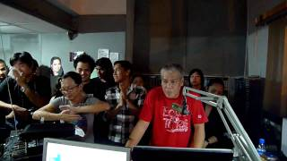 Download NU107 Signing Off Video