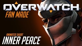 Download Overwatch Animated Short | ″Inner Peace″ (SFM) Video