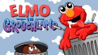 Download Elmo in Grouchland - The Lonely Goomba Video