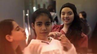 Download الفنان كاظم الساهر وأطفال MBCTheVoiceKids - مالي خلق Video