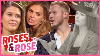 Download The Bachelor: Roses and Rose: Colton Tries to Solve the Mystery of Hannah vs. Caelynn Video