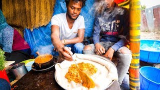 Download The Ultimate ETHIOPIAN FOOD TOUR - Street Food and Restaurants in Addis Ababa, Ethiopia! Video