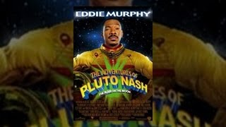 Download The Adventures of Pluto Nash Video