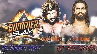 Download WWE 2K18 UNIVERSE MODE (EPISODE 179) SUMMERSLAM - THE BIGGEST FIGHT Video