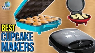 Download 8 Best Cupcake Makers 2017 Video