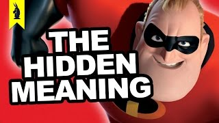 Download Hidden Meaning in The Incredibles – Earthling Cinema Video