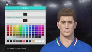 Download Gianni RIVERA pes 2018 Classic Italy Video