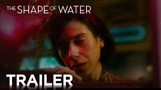 Download THE SHAPE OF WATER | Red Band Trailer | FOX Searchlight Video