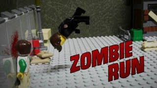 Download Lego Zombie Run Video