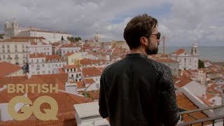 Download Lisbon Travel Guide: A Night and Day in Portugal with Jack Guinness | EP. 2 | British GQ Video