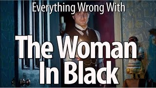 Download Everything Wrong With The Woman In Black Video