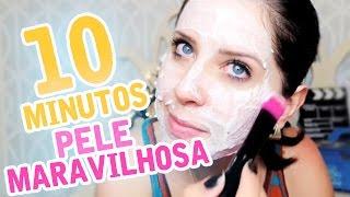 Download Pele MARAVILHOSA em 10 minutos - 30 DIAS COM DEDESSA #3 Video