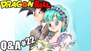 Download What If Goku Married Bulma? Will Vegeta Ever Defeat A Main Villain? - Dragon Ball Q&A #22 Video