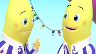 Download Christmas Idea - Full Episode Jumble - Bananas In Pyjamas Official Video