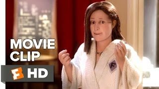 Download Anomalisa Movie CLIP - Meeting Lisa (2015) - David Thewlis, Jennifer Jason Leigh Movie HD Video