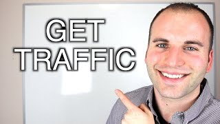 Download How To Get Traffic To Your Website | Free and Paid Video