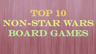 Download Top 10 Non Star Wars Games 2017 Video