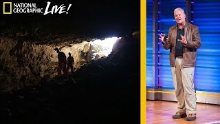 Download Discovering Homo Naledi: Journey to Find a Human Ancestor, Part 1 | Nat Geo Live Video