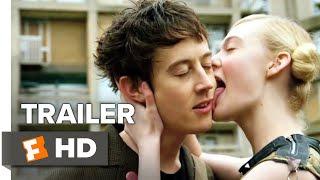 Download How to Talk to Girls at Parties Trailer #1 (2018) | Movieclips Trailers Video