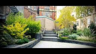 Download Autumn on Newcastle University's Campus Video