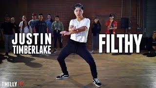 Download Justin Timberlake - Filthy - Choreography by Jake Kodish - #TMillyTV ft. Everyone Video