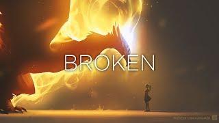 Download 'Broken' - A Beautiful Chillstep Mix | Epic Music Mix Video