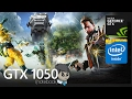 Download GTX 1050 Gaming \ 15 Games in 10 Min \ ″GTA V″ ″Battlefield 1″ ″Resident Evil 7″ and More Video