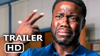 Download NIGHT SCHOOL Official Trailer (2018) Kevin Hart Comedy Movie HD Video