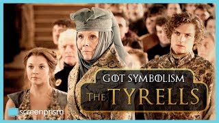Download Game of Thrones Symbolism: The Tyrells Video