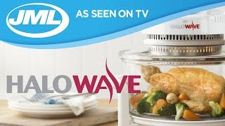 Download Halowave Oven Bumper Offer from JML Video